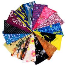 Load image into Gallery viewer, Scarves Camping Hiking Cycling Sports Bandana
