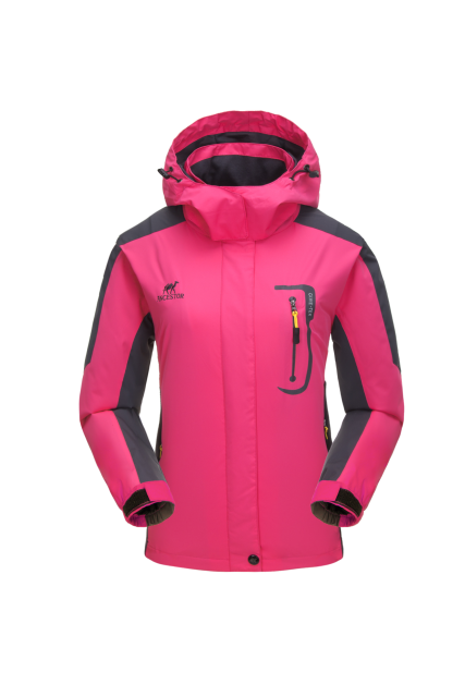 Women Outdoor Windbreaker Jacket Sports Apparel