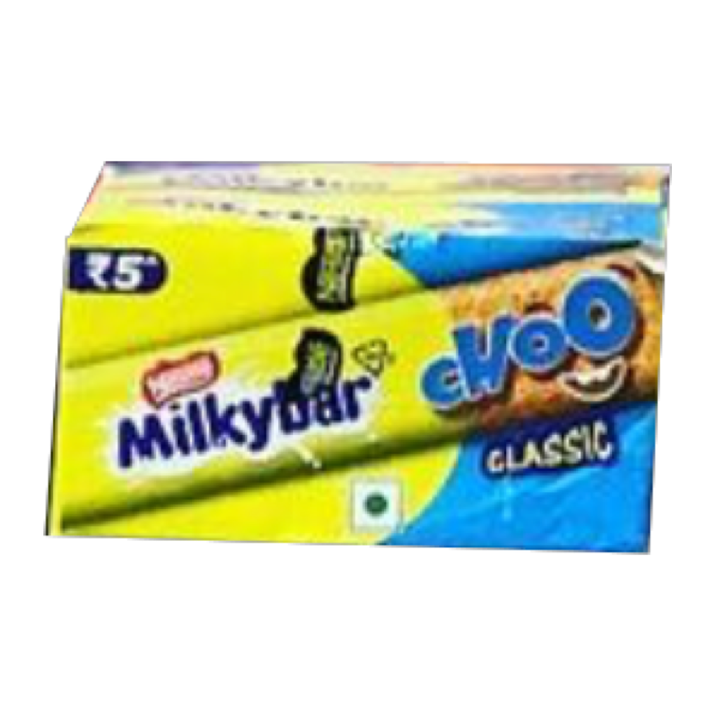 Milky Bar Choo Box 280g