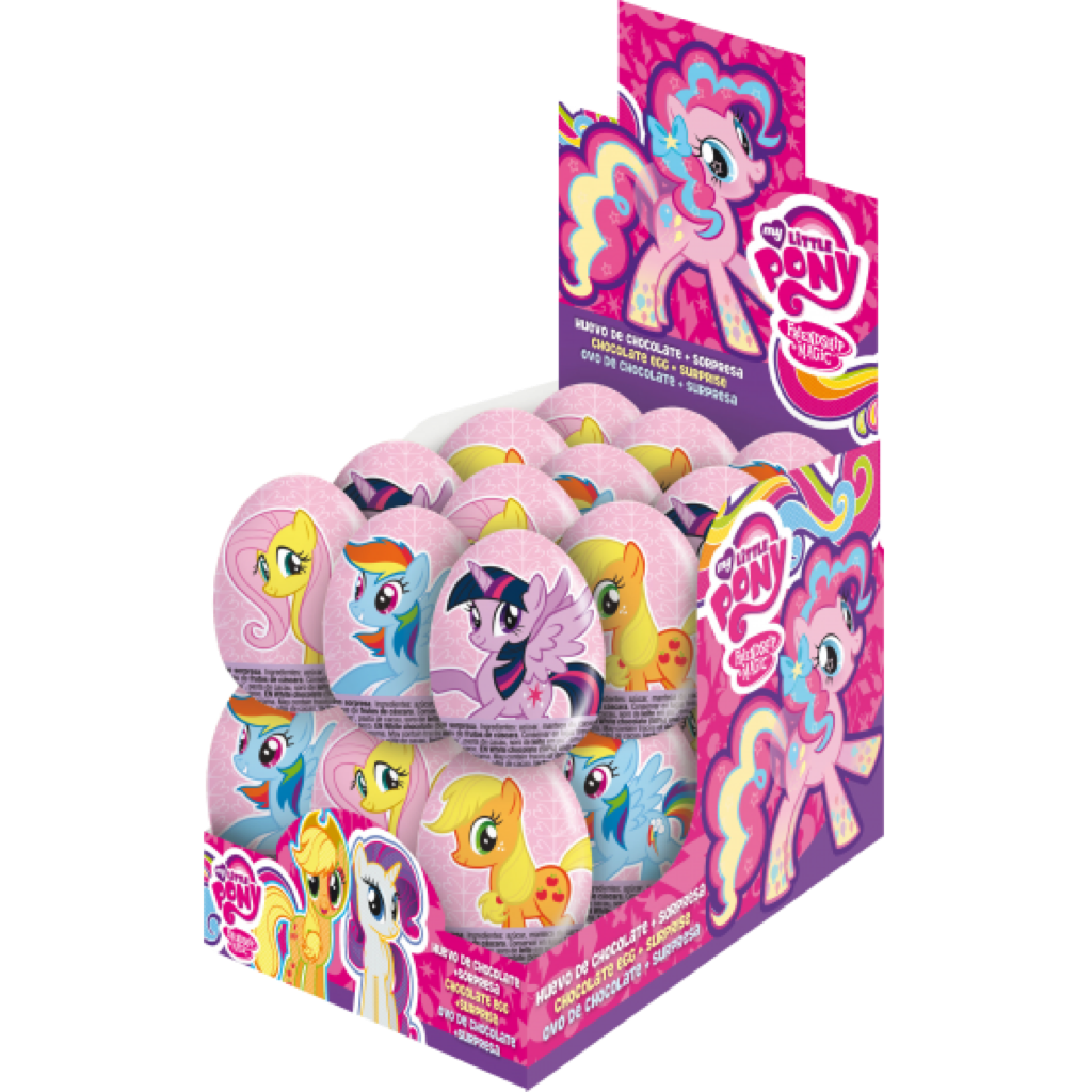 My Little Pony Surprise Egg [x1] 20g