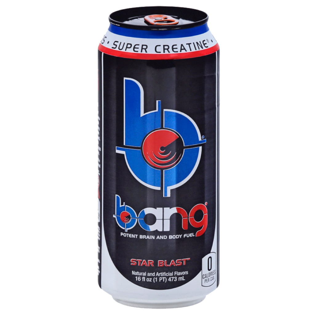 Bang Energy Star Blast