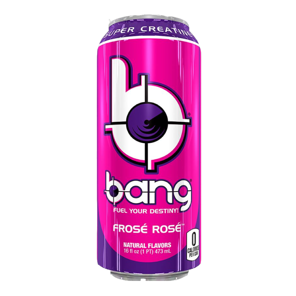 Bang Energy Frose Rose