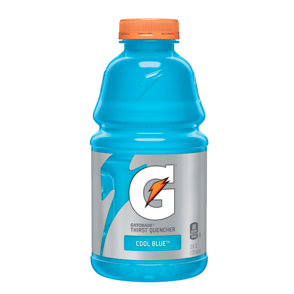 Gatorade Cool Blue 946ml