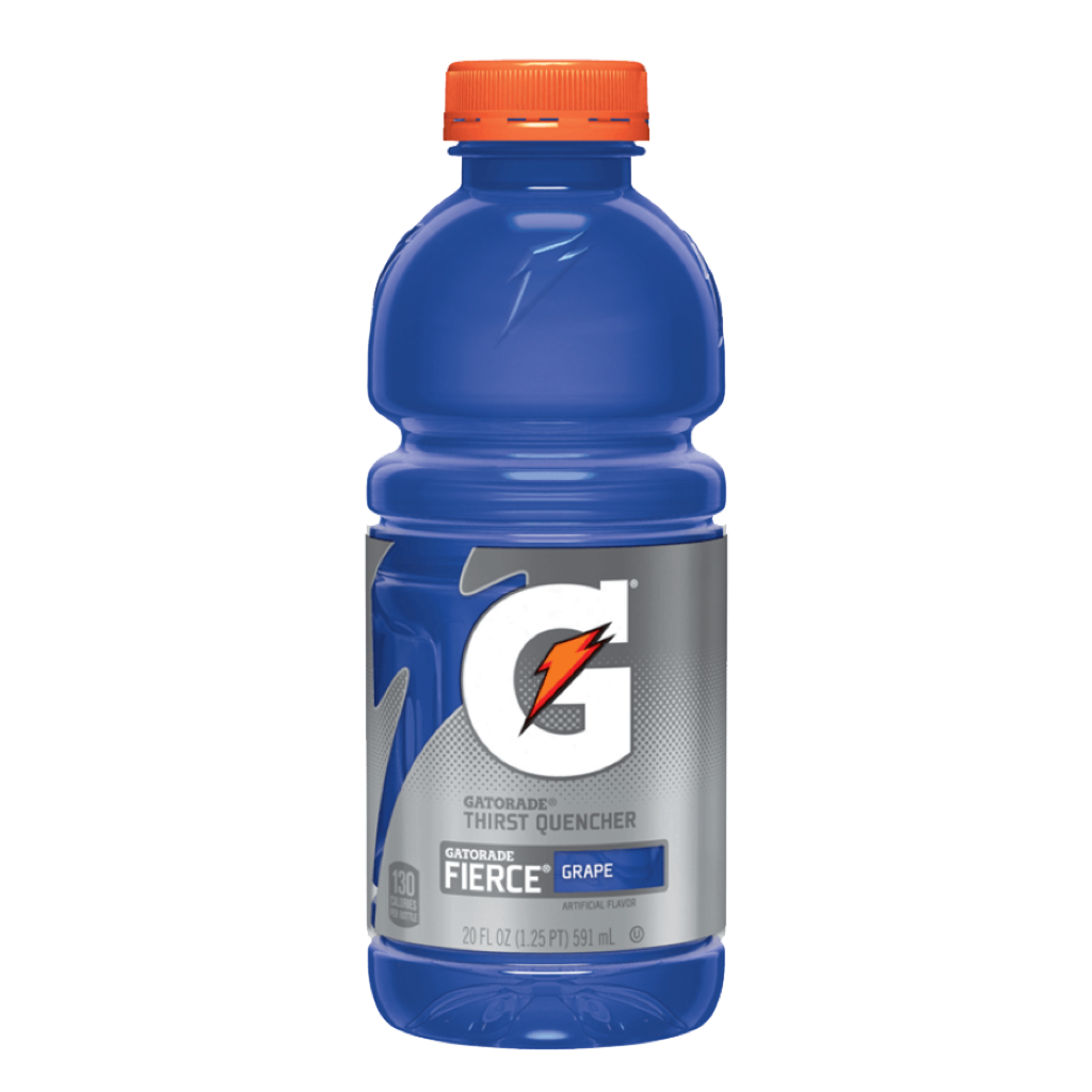 Gatorade Grape