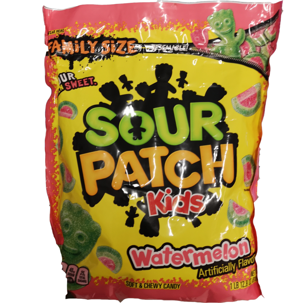Sour Patch Watermelon 820g
