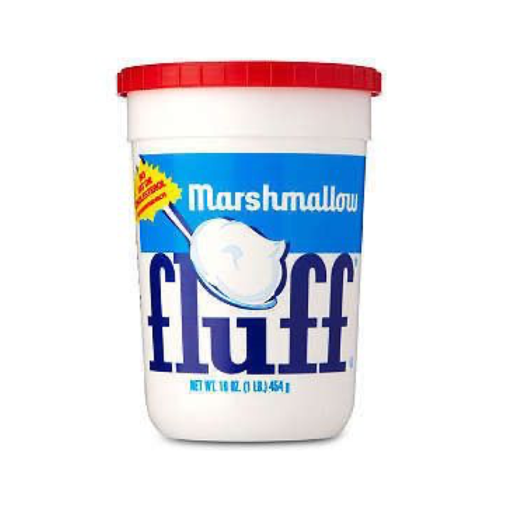 Big Marshmallow Fluff 454g