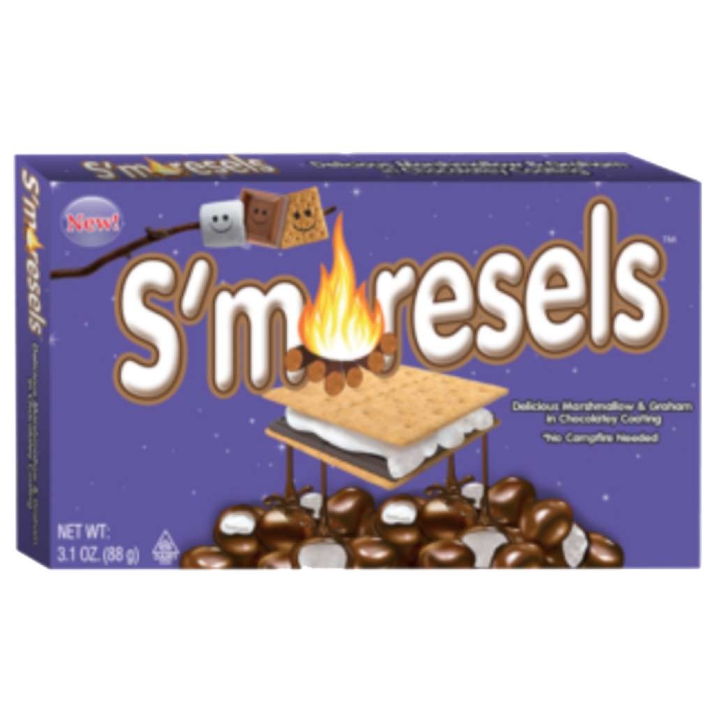 Smoresels 88g