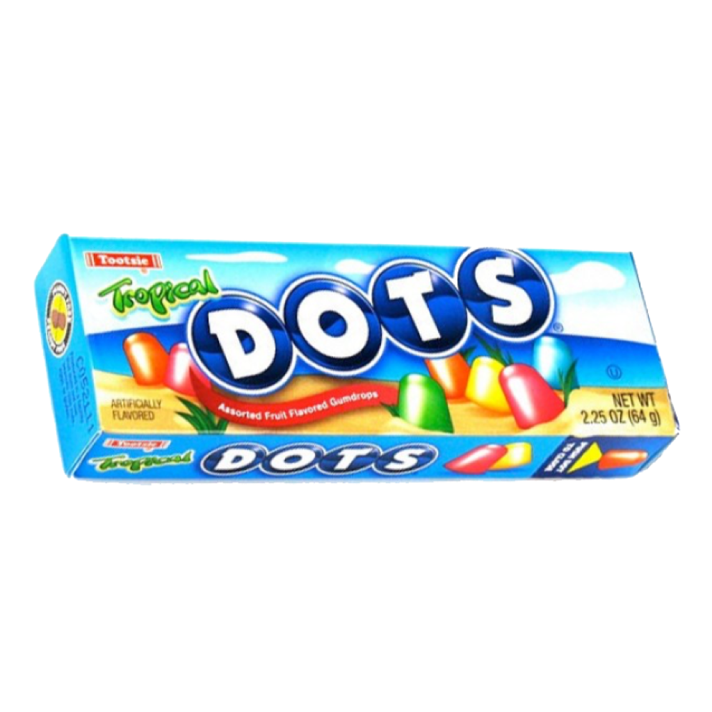 Tropical Dots 64g