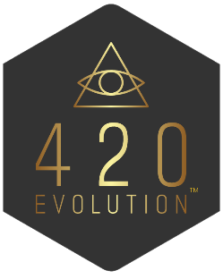 420evolution quality product main logo