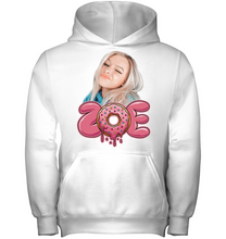 Load image into Gallery viewer, Zoe Laverne Hey Zonuts Zoe Merch