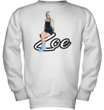 Load image into Gallery viewer, Zoe Laverne Shirts For All FAndom