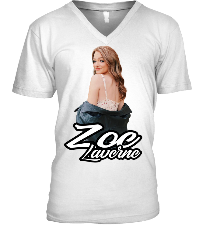 Zoe Laverne Hey Zonuts T Shirt