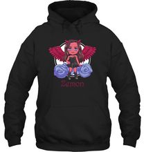 Load image into Gallery viewer, Zemon Hoodies