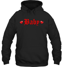 Load image into Gallery viewer, Zoe Laverne Baby Hoodies