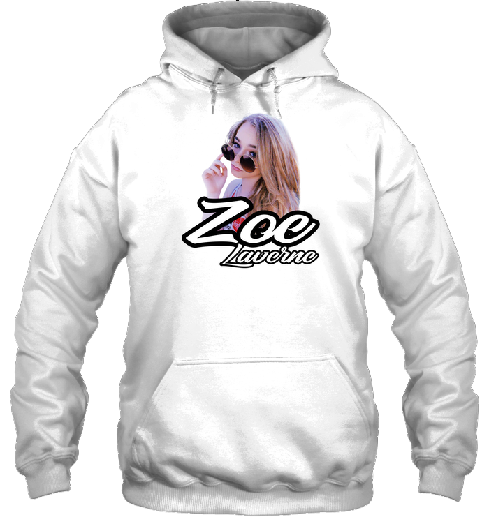 Zoe Laverne Fan Hoodies
