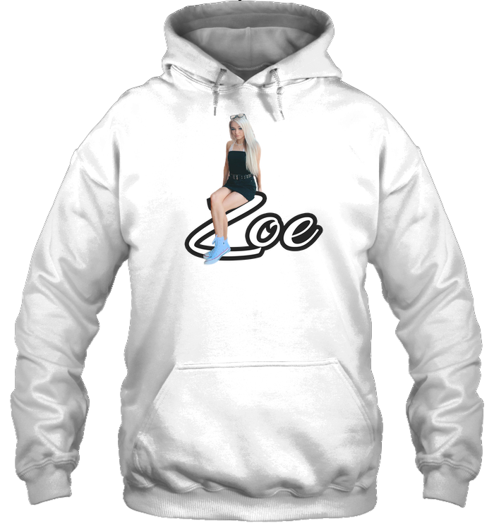 Zoe Laverne Shirts For All FAndom