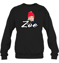 Load image into Gallery viewer, Zoe Laverne Hoodies