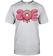 Load image into Gallery viewer, Hey Zonuts Zoe #ZoeMerch