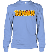 Load image into Gallery viewer, Zemon Hoodies Hey Zonuts Shop With Zody