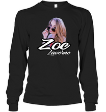 Load image into Gallery viewer, Zoe Laverne Fan Hoodies