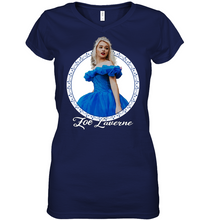 Load image into Gallery viewer, Zoe Laverne Cinderella Zoe Hoodie