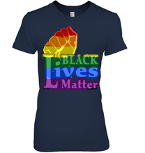 Load image into Gallery viewer, Black Lives Matter Hoodies