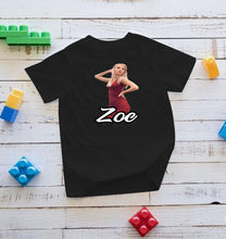 Load image into Gallery viewer, Zoe Merch Shop With Zody