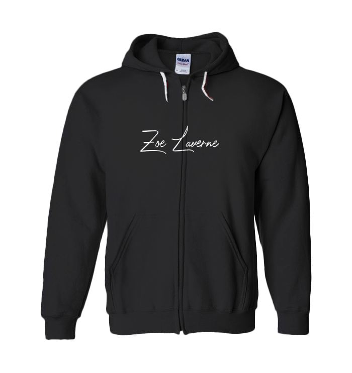 Zoe's Signature Hoodies for All Fans