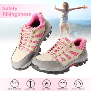 Alforca Women Safety Shoes
