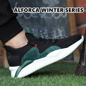 Alforca Winter Lightweight Series Sport Style Safety Shoes