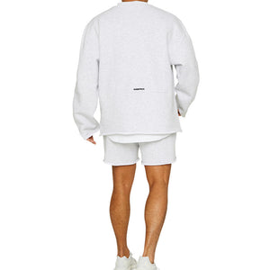 Men's casual running suit
