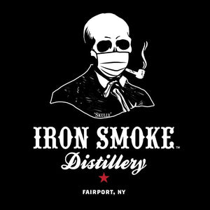 Iron Smoke Spirits