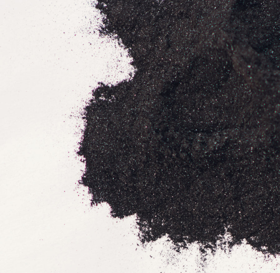 Agricultural Humic Powder Sample