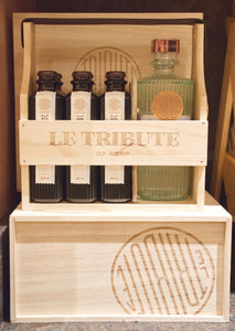 Le Tribute Gin Set