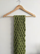 Load image into Gallery viewer, Moss Scarf