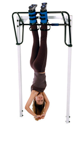 Teeter Hang Ups Gravity Boots,