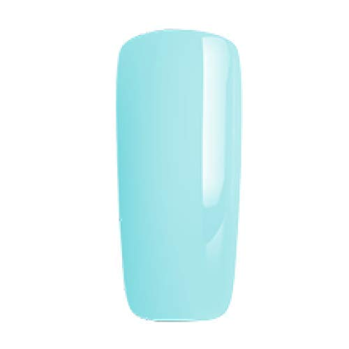 Bluesky Gel Nail Polish Set, Complete Summer Party 2020 Collection, 6