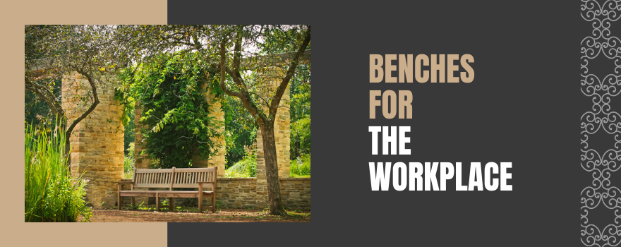 Benches For The Workplace