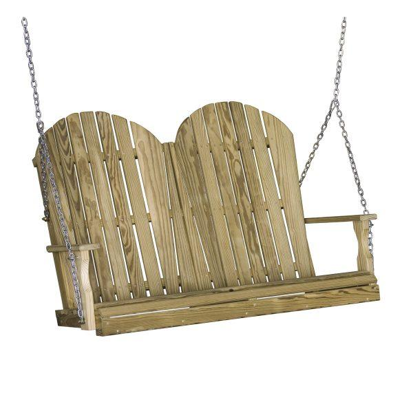 Adirondack Porch Swings
