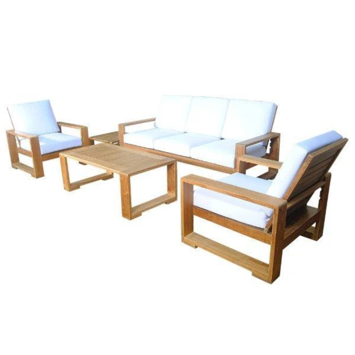 Outdoor Conversation Seating Sets