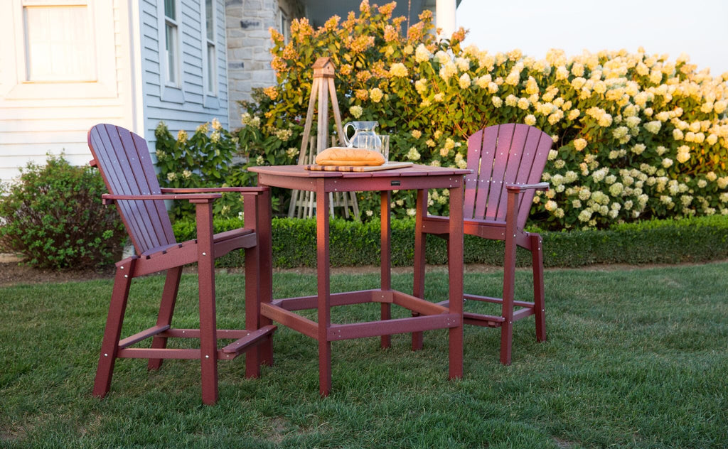 Park Picnic Table Etiquette Guide The Charming Bench Company - Picnic table mover