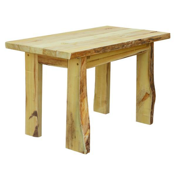 A & L Furniture Autumnwood Table Table 4ft / Natural