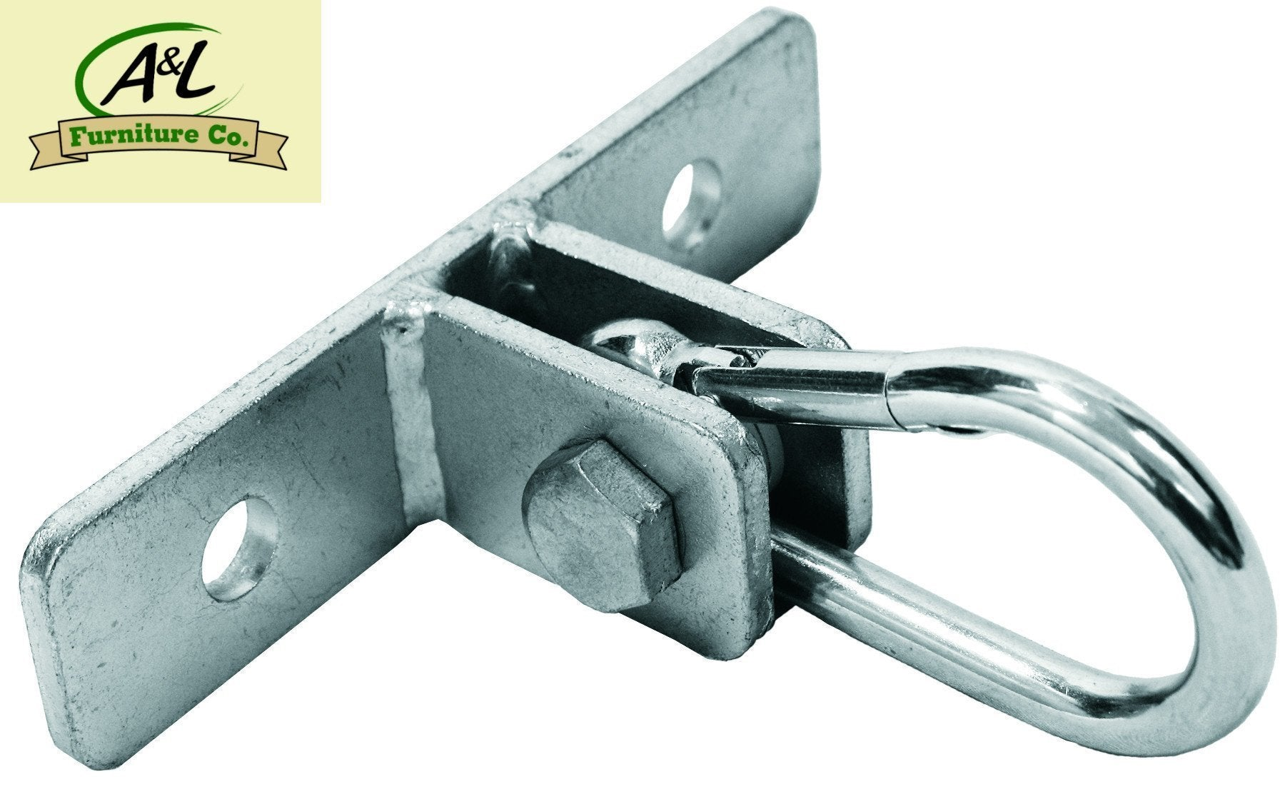 A & L Furniture Swing Hangers Porch Swing Hardware