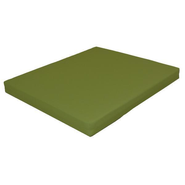 A & L Swing Bed Cushions Cushions 4ft / Lime