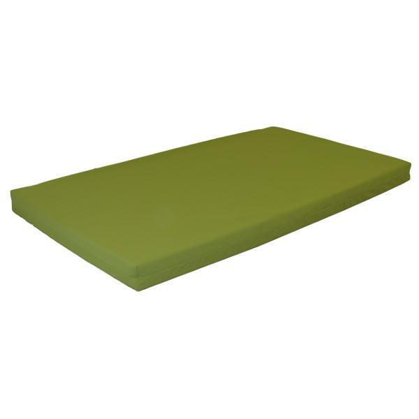 A & L Swing Bed Cushions Cushions 5ft / Lime