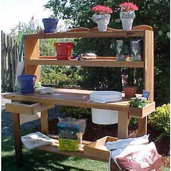 Accessory Kit for Master Gardeners Bench Bench