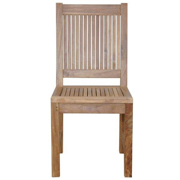 Anderson Teak Chester Dining Chair Dining Chair