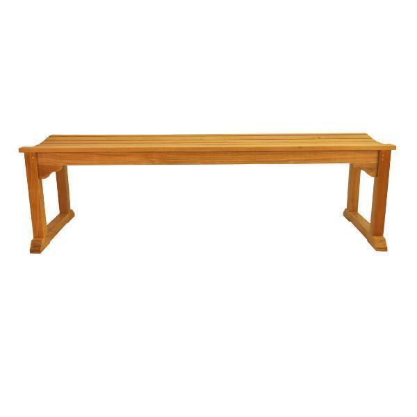 Anderson Teak Mason 3-Seater Backless Bench Bench