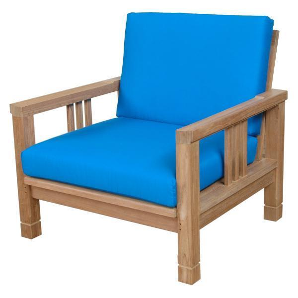 Anderson Teak SouthBay Deep Seating Armchair Armchair