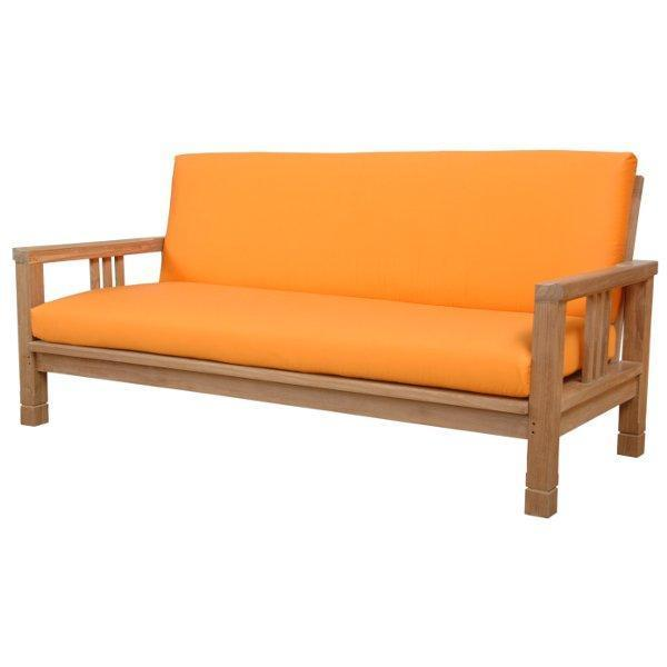 Anderson Teak Southbay Deep Seating Sofa Sofa